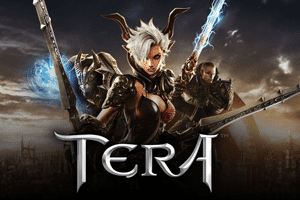 TERA game preview