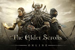 The Elder Scrolls Online game preview