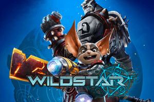 WildStar game preview