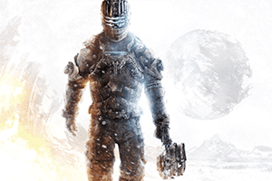 Dead Space Series game preview