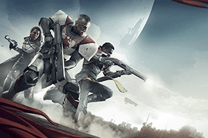 Destiny Series game preview