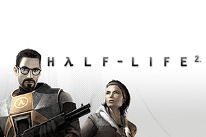 Half-Life 2 game preview