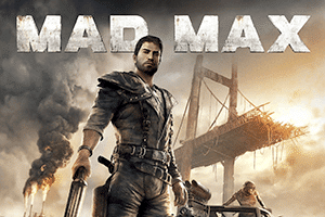 Mad Max game preview