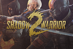 Shadow Warrior Series game preview