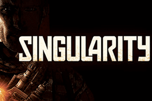 Singularity game preview