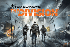 Tom Clancy's The Division game preview