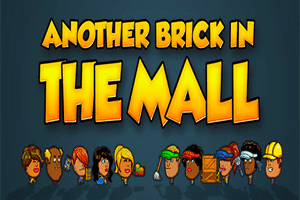 Another Brick in the Mall game preview