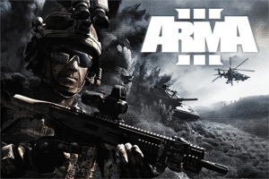 Arma 3 game preview