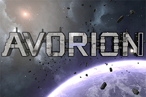 Avorion game preview