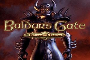 Baldur's Gate Series game preview
