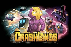Crashlands game preview