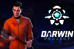 Darwin Project game preview