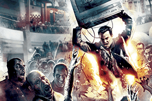 Dead Rising Series game preview