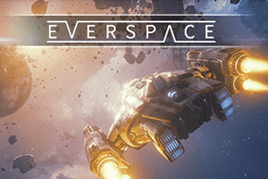 Everspace game preview