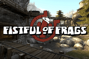 Fistful of Frags game preview