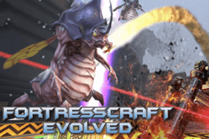 FortressCraft Evolved! game preview