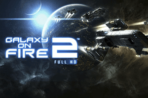 Galaxy on Fire 2 game preview