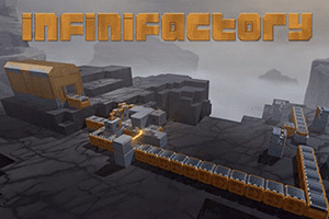 Infinifactory game preview