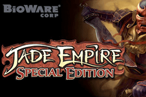 Jade Empire game preview