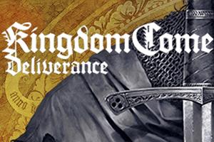 Kingdom Come: Deliverance game preview