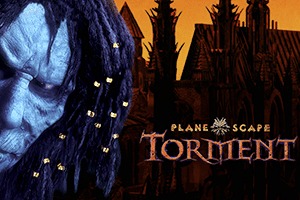 Planescape: Torment: Enhanced Edition game preview