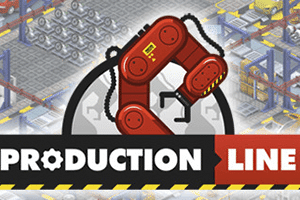 Production Line: Car factory simulation game preview