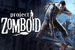 Project Zomboid game preview