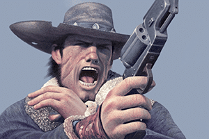 Red Dead Revolver game preview