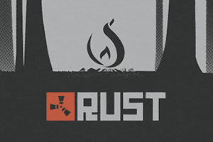 Rust game preview