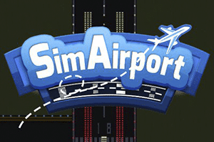 SimAirport game preview