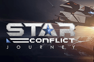 Star Conflict game preview