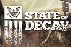 State of Decay Series game preview