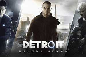 Detroit: Become Human game preview