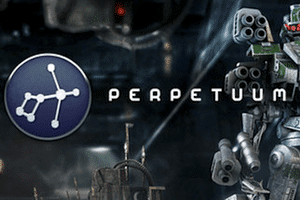 Perpetuum game preview