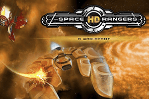 Space Rangers HD: A War Apart game preview