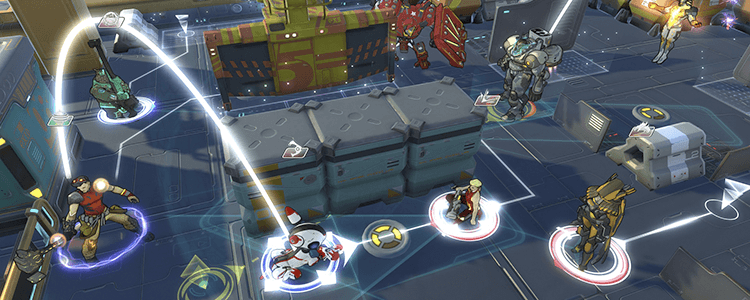 29 Best Turn-Based Strategy Games To Give A Try | AlikeFinder