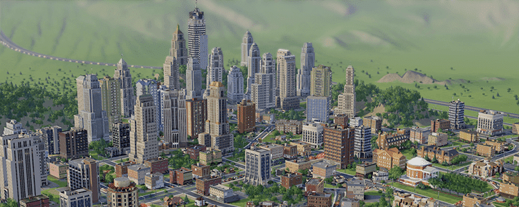 Best City-Building Games