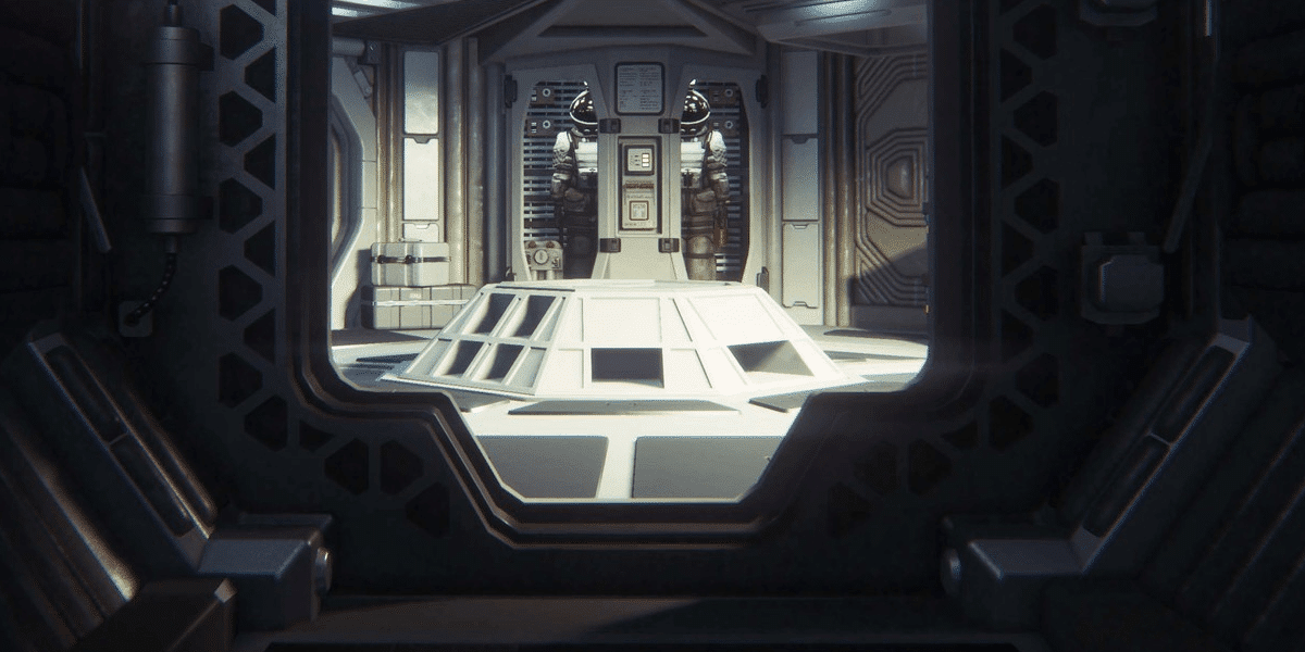 Alien: Isolation Header