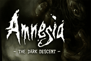 Amnesia Series game preview