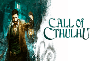 Call of Cthulhu game preview