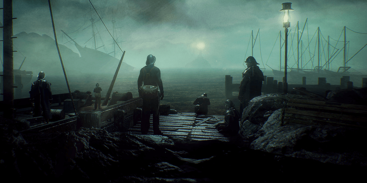 Call of Cthulhu Header