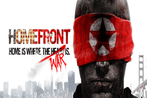 Homefront Series game preview