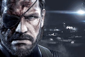 Metal Gear Solid Series game preview