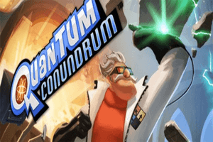 Quantum Conundrum game preview