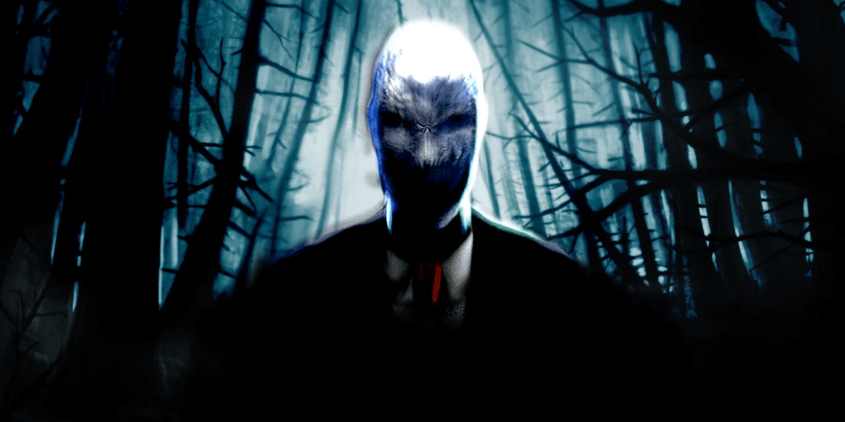 Slender: The Arrival Header