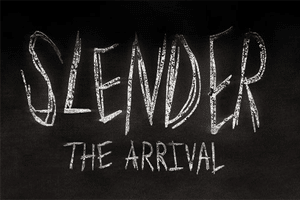 Slender: The Arrival game preview