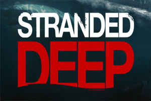 Stranded Deep game preview