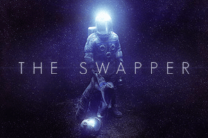 The Swapper game preview