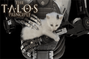The Talos Principle game preview