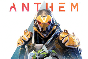 Anthem game preview